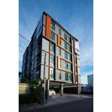 ขายอพาร์ทเม้นท์ 6 ชั้น ทำเลดี รัชดา36 ซอยเสือใหญ่อุทิศ